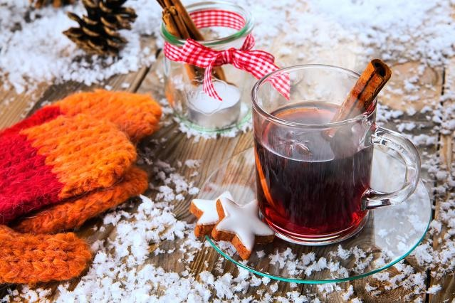 Perfect Cocktail Recipes To Make Your Chilly Winters Warm