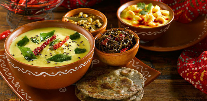 10 Delicious Rajasthani Dishes You Must Try