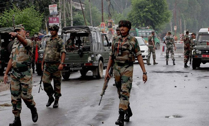 Just In: 3 Soldiers Martyred In Terror Attack On Army Artillery Unit In Nagrota