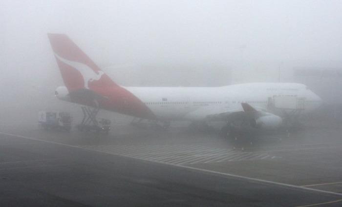 Dense Fog Engulfs Punjab-Haryana