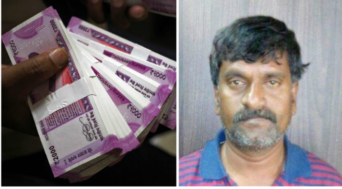 Grand ATM Theft: Bengaluru Driver Arrested For Stealing Rs. 1.37 Crore