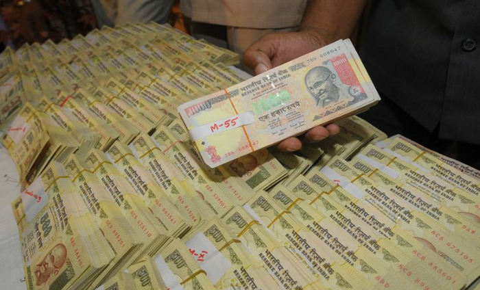 Demonetisation Effect: Robbers Conned By Old Notes