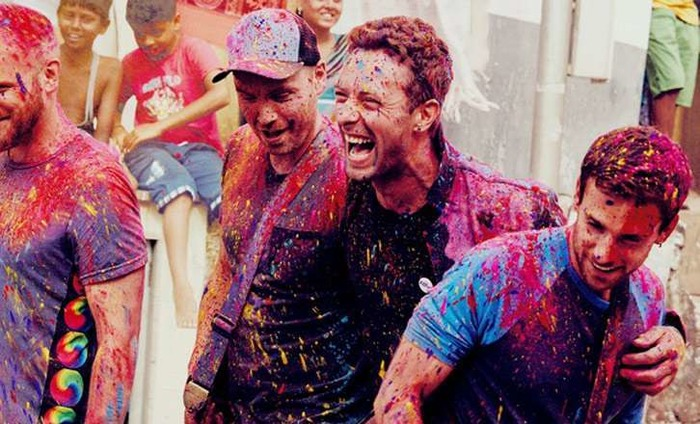 Coldplay Concert Faces Political Heat In Maharashtra