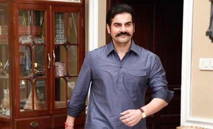 Arbaaz Khan Shoots At White House For His Next Film