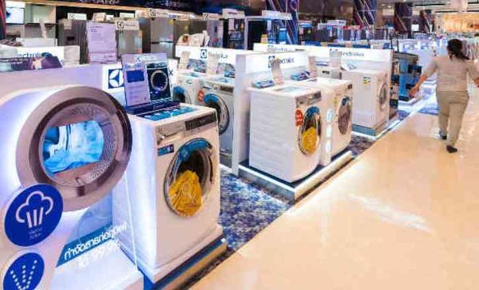 Samsung Recalls 2.8 Million Washing Machines In US