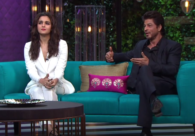 6 Things That We Took Back From Koffee With Karan Season 5 Episode 1