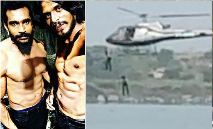 Two Kannada Actors Drown In Film Shoot Over Lake