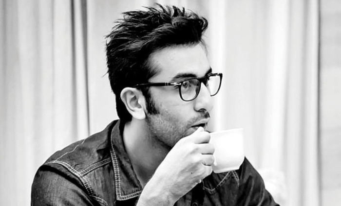 Love Is A Magical Addiction And Beyond One's Control Says Ranbir Kapoor