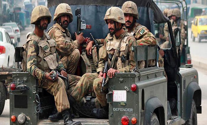 Operation Resumed Against 200 Holed-Up Militants In Kashmir