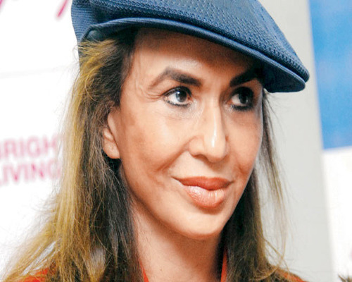 Parmeshwar Godrej Breathes Her Last At 71: 5 Things To Know About Her