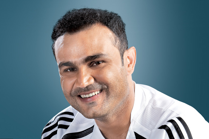 Tweets That Are An Existing Proof, Virender Sehwag Is 'God Of Twitter'