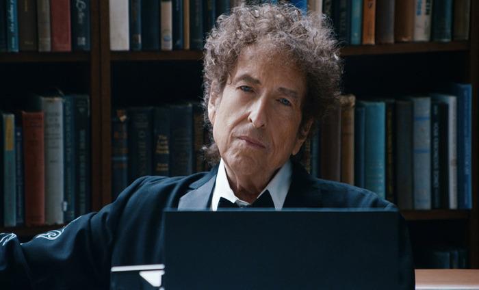 US Singer Bob Dylan Wins Nobel Prize For Literature
