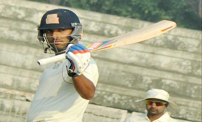 Ranji Trophy: Yuvraj Singh Hammers Madhya Pradesh