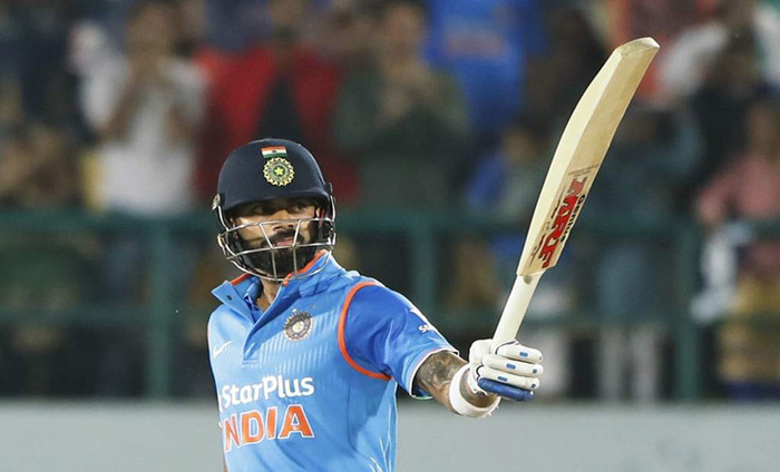 India Outshines New Zealand In The First One Day International