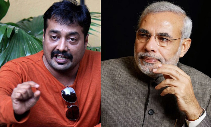 I Have A Right To Question The Prime Minister, Says Anurag Kashyap