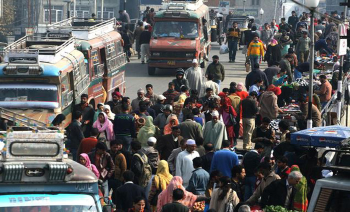 Semblance Of Normalcy In Kashmir After Days Of Curfew And Violence
