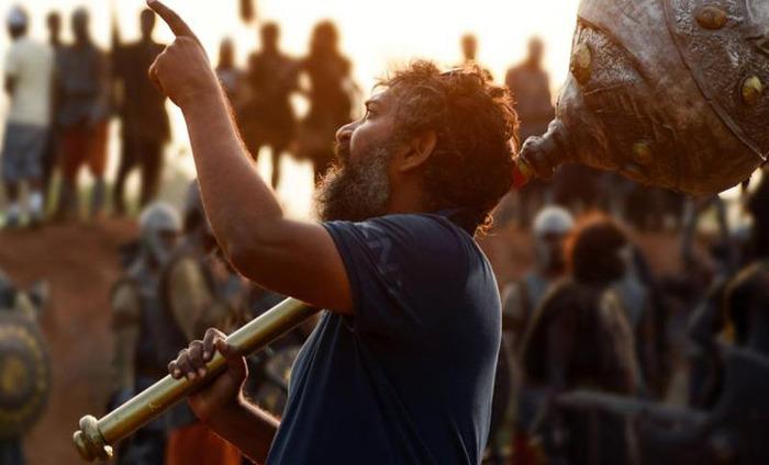 SS Rajamouli To Share First Look Of 'Baahubali 2' At MAMI