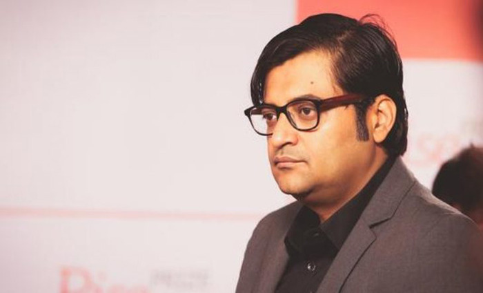 Arnab Goswami Gets 'Y' Category Security From The Government