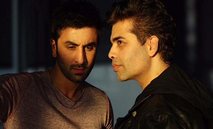 'Breakup Song' From 'Ae Dil Hai Mushkil' Is Women Empowering, Says Karan Johar