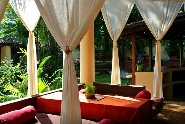 10 Amazing Airbnb Homestays In Goa You Must Check Out If You're On A Budget