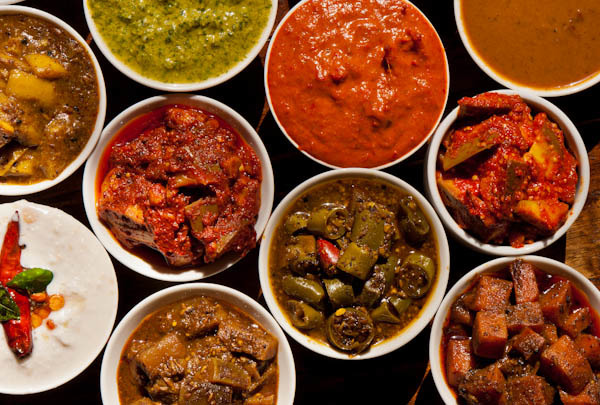 Best Accompaniments For Indian Food