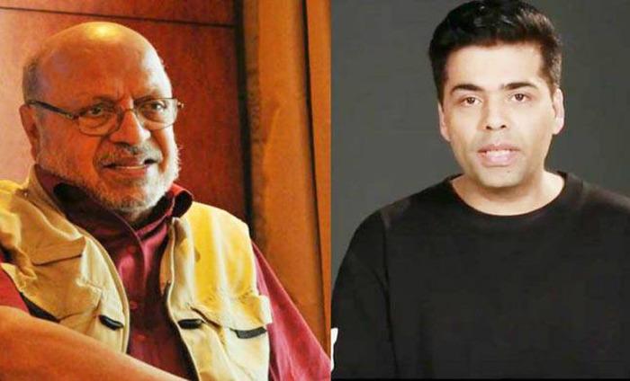 It Is Sad That Karan Johar Has To Prove His Patriotism, Says Shyam Benegal