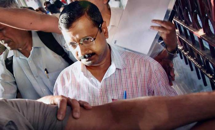High Court Trashes Arvind Kejriwal's Plea To Stay Criminal Defamation Case