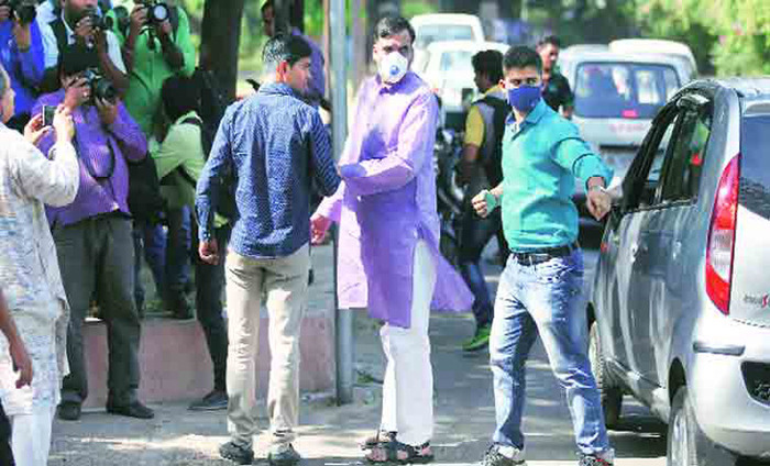 Taking Every Possible Step To Prevent Bird Flu, Says Delhi Minister