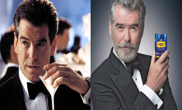 Pierce Brosnan Shocked And Saddened By The Pan Bahar Advertisement