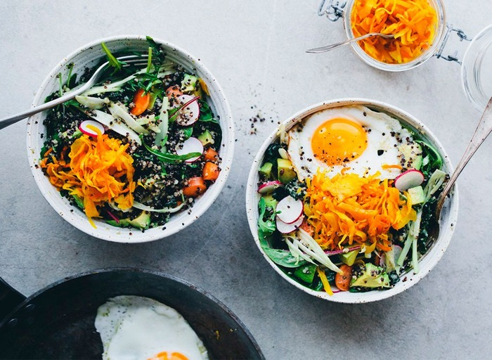 8 Delicious And Healthy Meals In A Bowl Recipes
