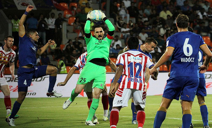 Indian Super League: ATK Super Excited To Take Memento Home Against Mumbai