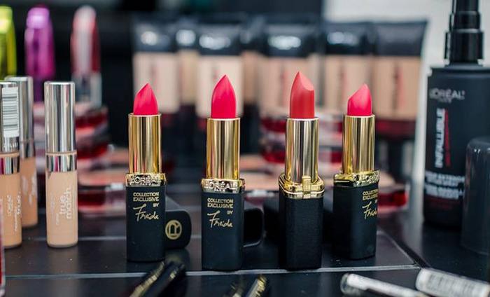 What Lip Colour Should You Choose This Festive Season