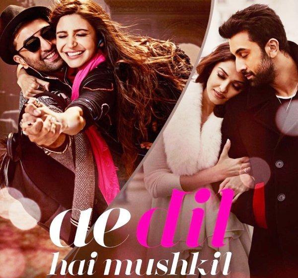 Karan Johar Lines Up Bollywood's Biggest Names This Diwali In Ae Dil Hai Muskhkil