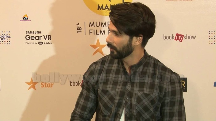7 Times Shahid Kapoor Proved That He's The Best Dad Ever