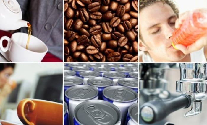 Highly Caffeinated Drinks May Affect Brain Like Cocaine