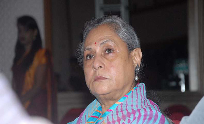 Filmmaking Is All Business And No Creativity, Says Jaya Bachchan