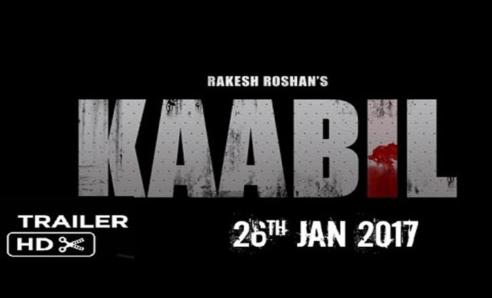 Shocking: 'Kaabil' Trailer Rushed Way Ahead Of Its Scheduled Time