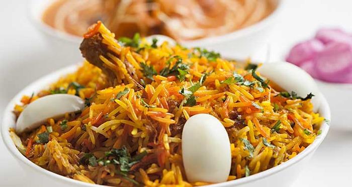 5 Delicious Biryani Recipes That Will Send You Into A Foodcoma