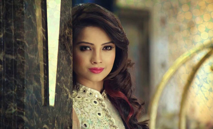 Adaa Khan All Set To Play A Glamorous Bahu In An Upcoming Special Show