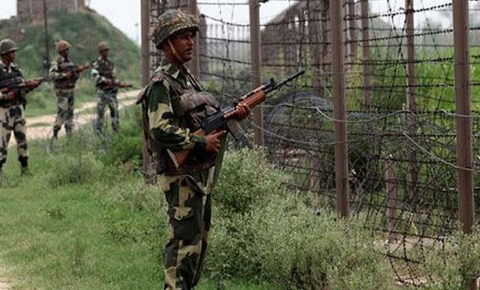 Pakistan Shells BOP's, Hamlets Along International Border In Jammu Injuring Six People