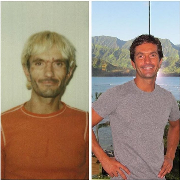 How A Heroin Drug Addict Transformed Into Self-made Millionaire With Organic Juice Bar Chain