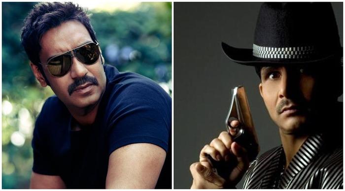Did KRK Leak Ajay Devgn's Upcoming Movie 'Shivaay' Online?
