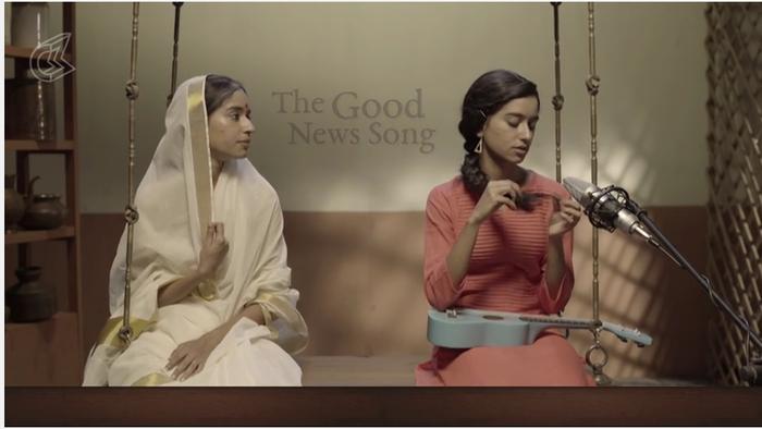After Kodaikanal Won't, Rapper-Activist Sofia Ashraf Nails India's Obsession With Pregnancy