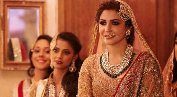 5 Steps To Get Anushka Sharma's 'Alizeh' Look From 'Ae Dil Hai Mushkil'