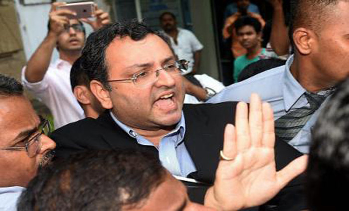 TATA Sons Shocked By Ousted Chairman Cyrus Mistry's Undignified Allegation