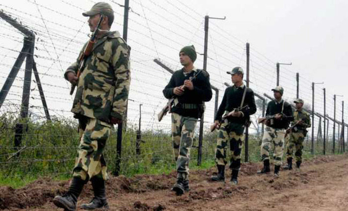 Firing Reported At BSF, Gurdaspur Chakri Post Early Monday Morning