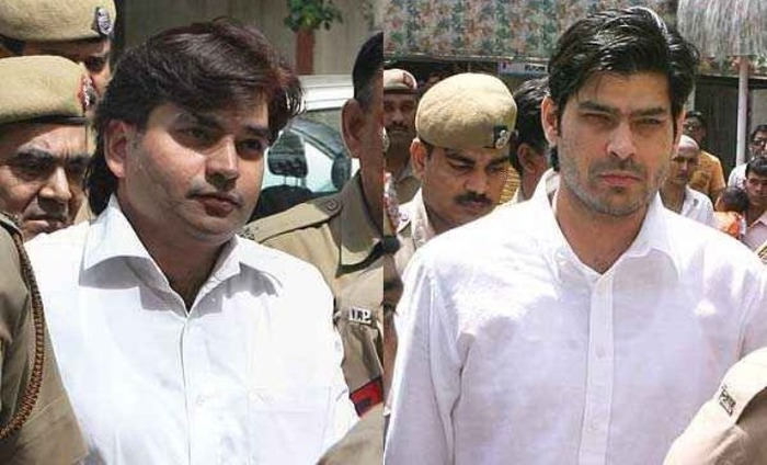 Nitish Katara Murder Case: Murderers Get 25-Year Of Sentence In Jail