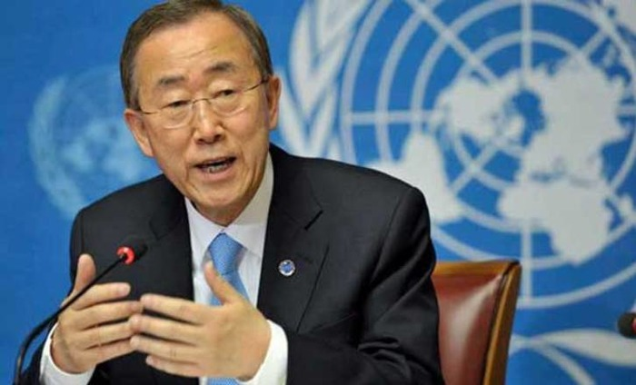 UN Chief Formally Welcomes India Joining Paris Climate Deal