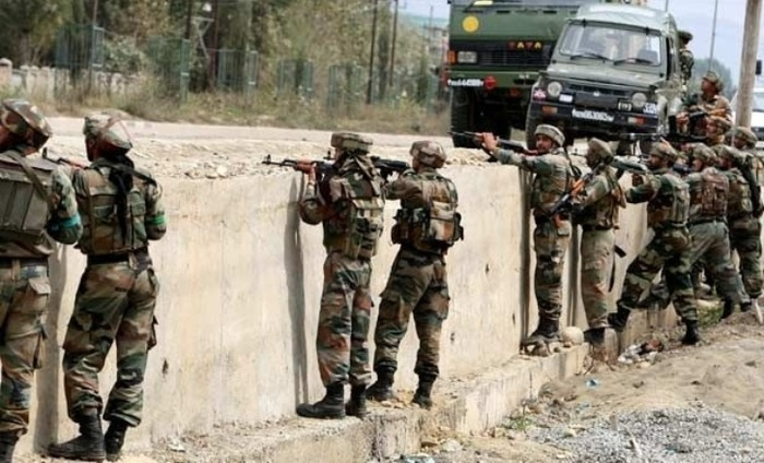 Search Operation Called Off After Baramulla Attack Militants Escape