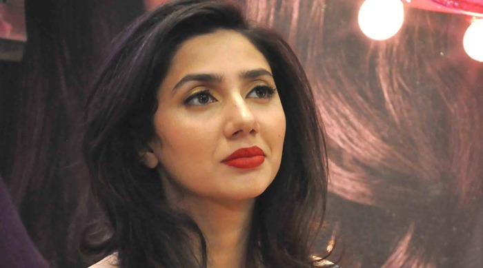 Mahira Khan Opens Up About The Ban On Pakistani Artists In India